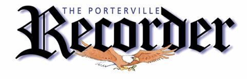 Porterville-Recorder