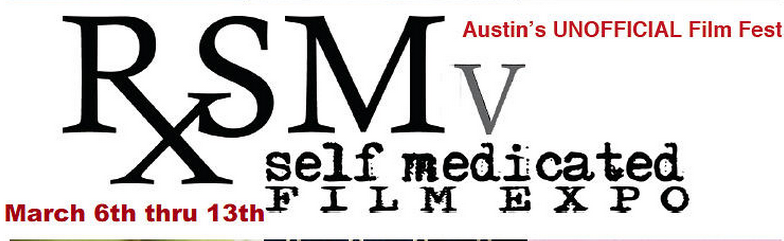 Self Medicated Film Festival